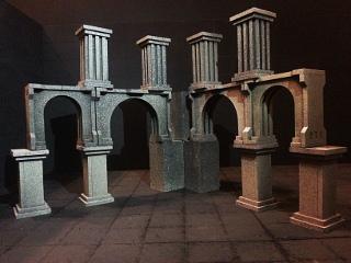 Temple of Columns