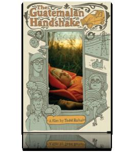 Guatemalan Handshake DVD