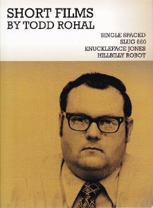 Short Films By Todd Rohal DVD