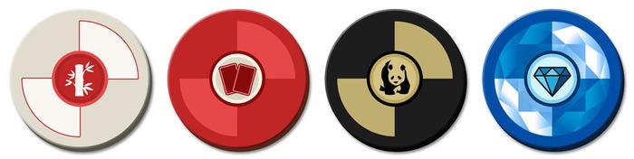 Poker chip design software dominos online slot machine hack