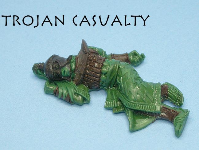 Trojan Casualty