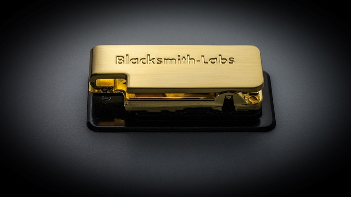 Blacksmith Labs belt clip
