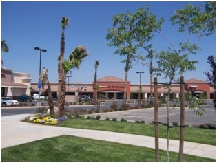Parkway Trails Shopping Center Clovis, Ca