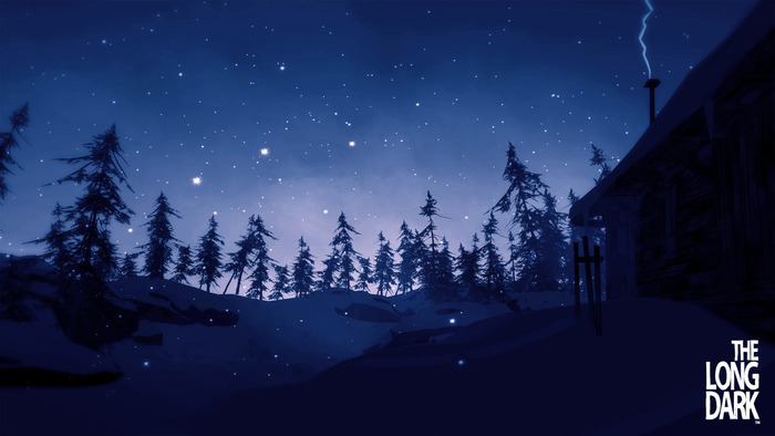 Coming to Steam Early Access in September – The Long Dark