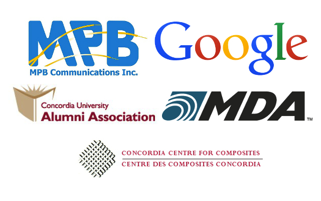 Current sponsors of ConSat-2