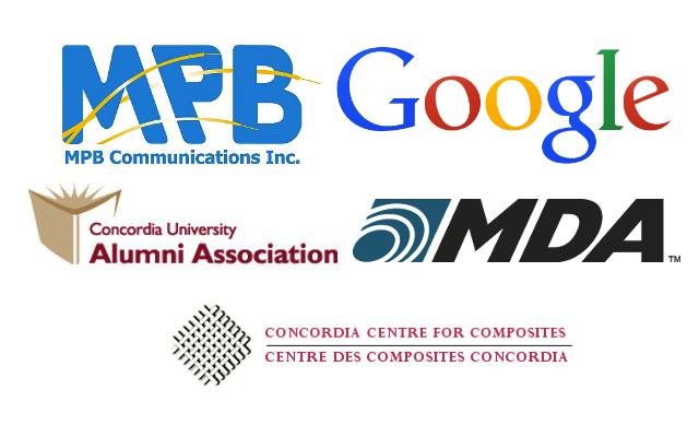 Current sponsors of ConSat-2