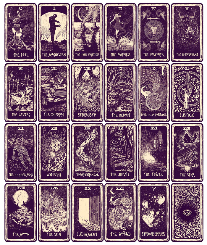 french tarot online