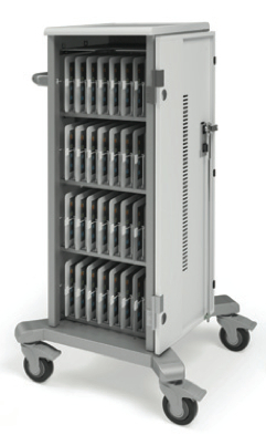 Anthro iPad Cart (www.anthro.com)