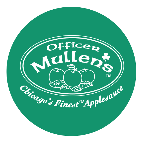 Mullen's Jar Opener - Open Chicago's Finest Apple Sauce in Style!