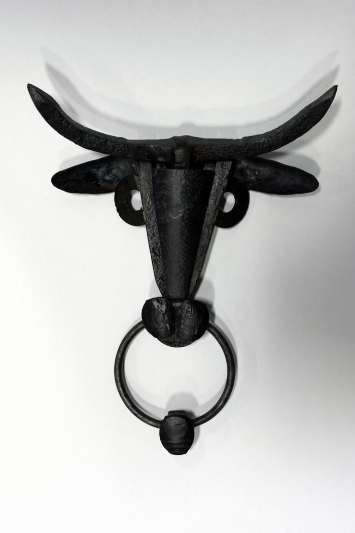 Bull Knocker by Christian Hansen ($150 Level)