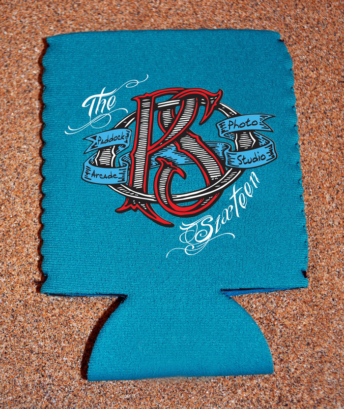 Limited Edition Koozie