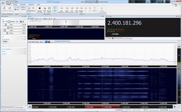 SDR-Radio