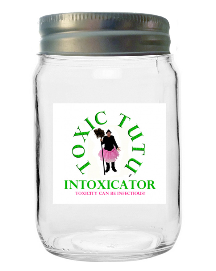 A pledge of $35 gets this Intoxicator Vat