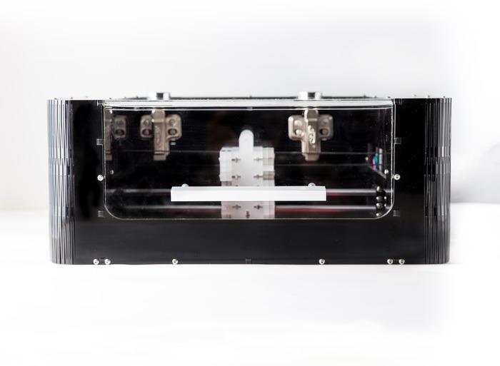 Impressora de circuits