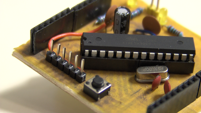 The ex¹ rapid d printing of circuit boards by cartesian