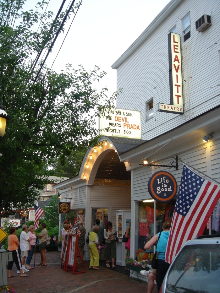 Ogunquit's Only Theatre
