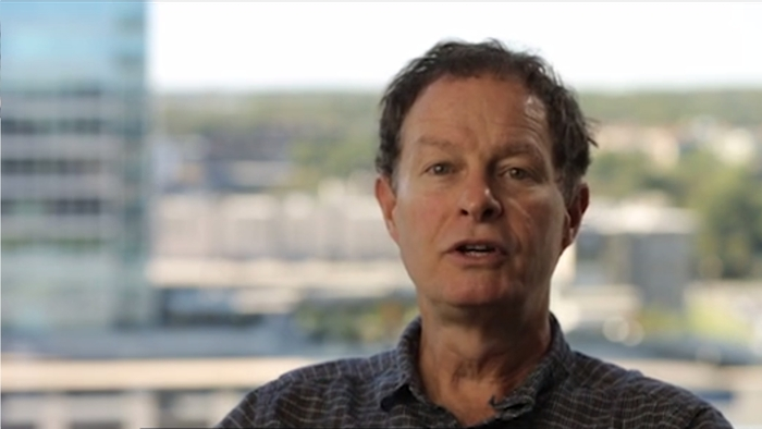 John Mackey - Whole Foods
