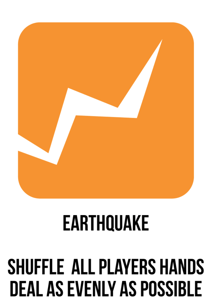 EVENT: Earthquake