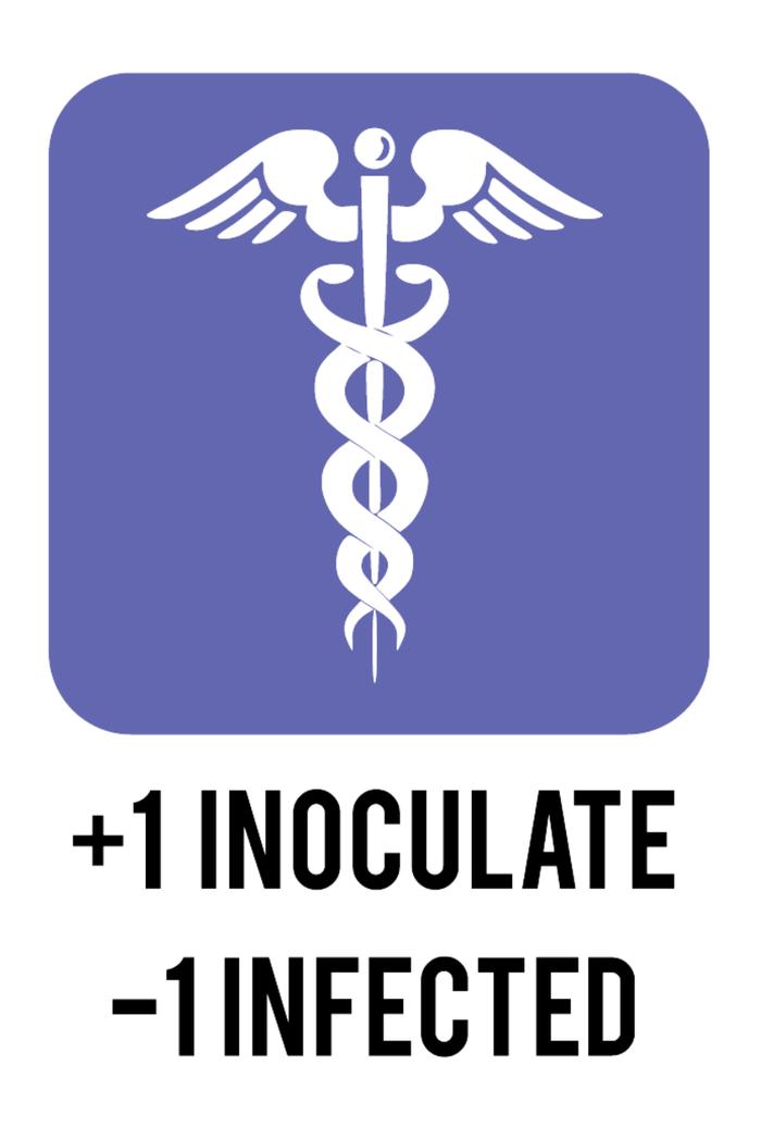 Level 1 Inoculate