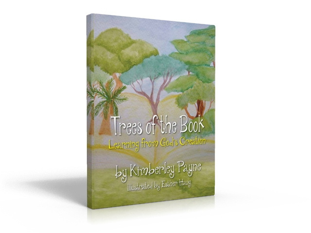 Trees of the Book - Learning from God's Creation