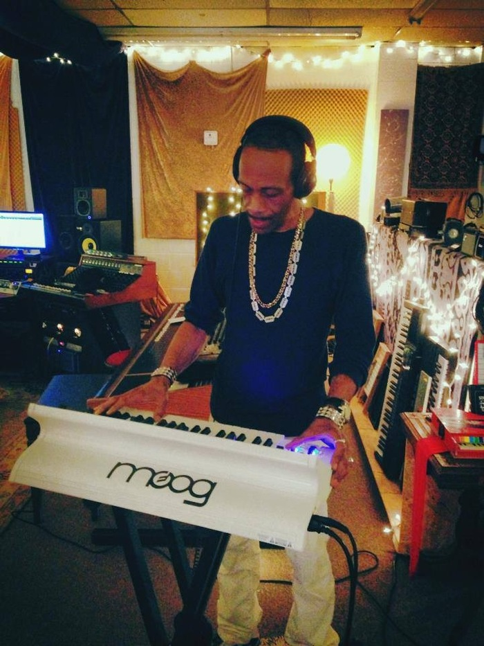 Razor Sharp at Shangri-La Studio in Lexington, KY