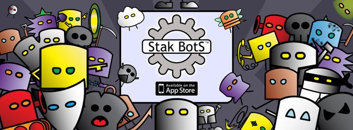 Stak Bots IOS App