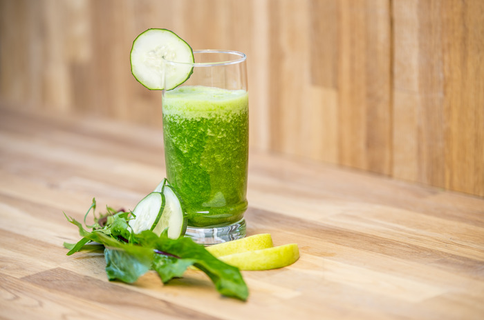 Fennel Fresca: Such a refreshing juice, bursting with the unique flavors of fennel, green pear, cucumber and celery.