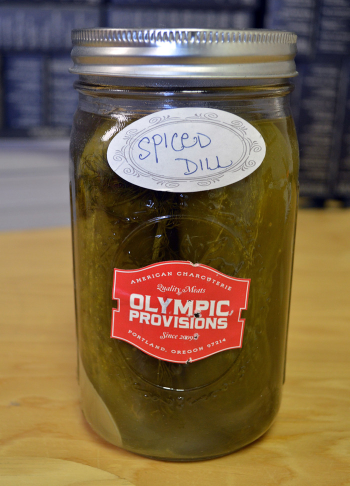 Perfect Pickles ($50)