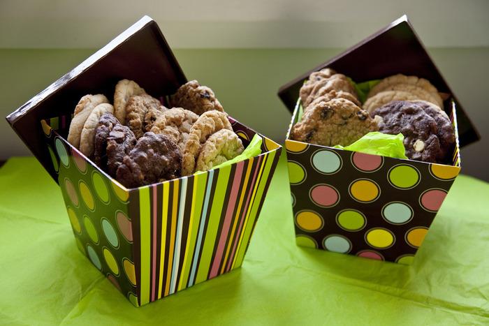 2 Dozen Cookie Gift