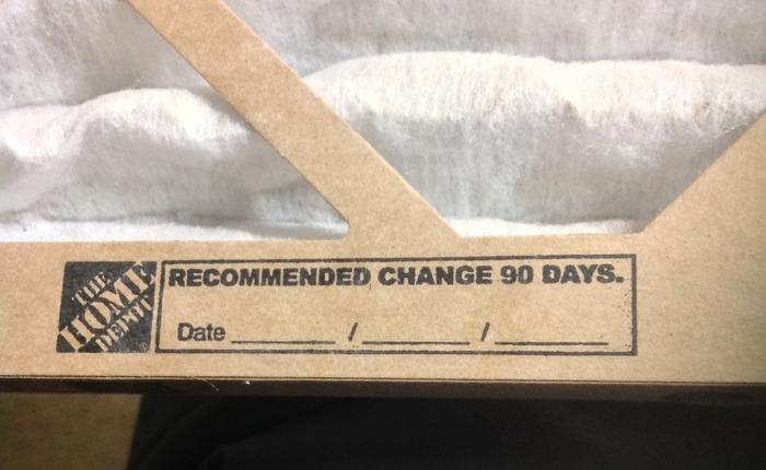 90 Days?!?!  You Kidding me?