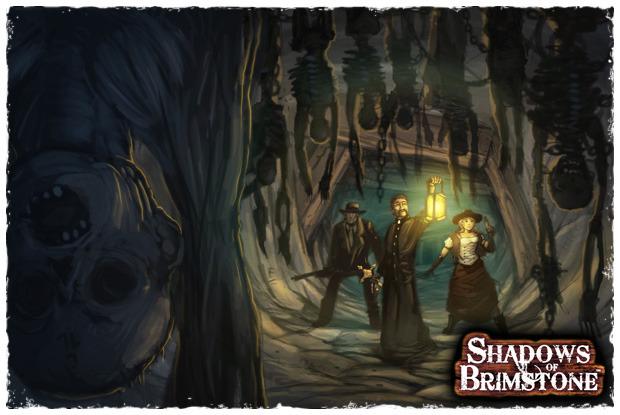 Настольная игра Shadows of Brimstone | Канобу - Изображение 5738