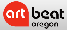 Click here to watch my Interview on Oregon Art Beat                        with K.C. Cowan (I do wear a helmet now when I ride).