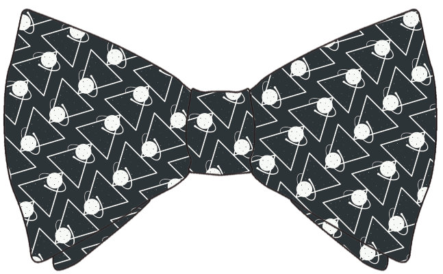 Limited-edition scarves and bowties from BowTie Cause, designed exclusively for this campaign. Inspired in part by Bill Nye and Dhani Jones, these are a great way to show your support and look fantastic at our launch party (or any party for that matter.)