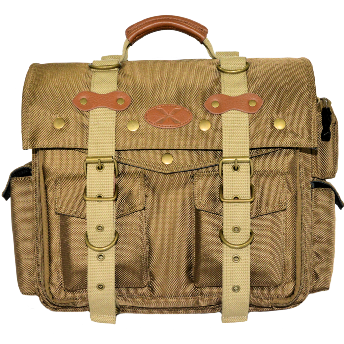 HalfPack RT™ - Brooklyn Bronze