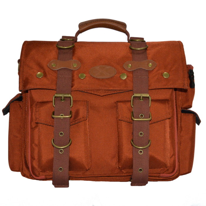 HalfPack RT™ - Electric Burnt Orange (EBO)