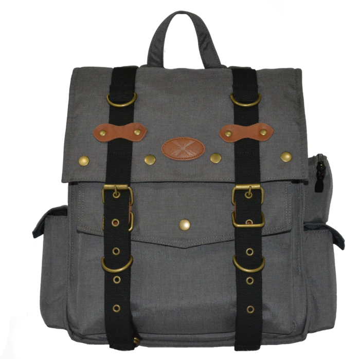 SoHo RT™ BackPack - London Grey