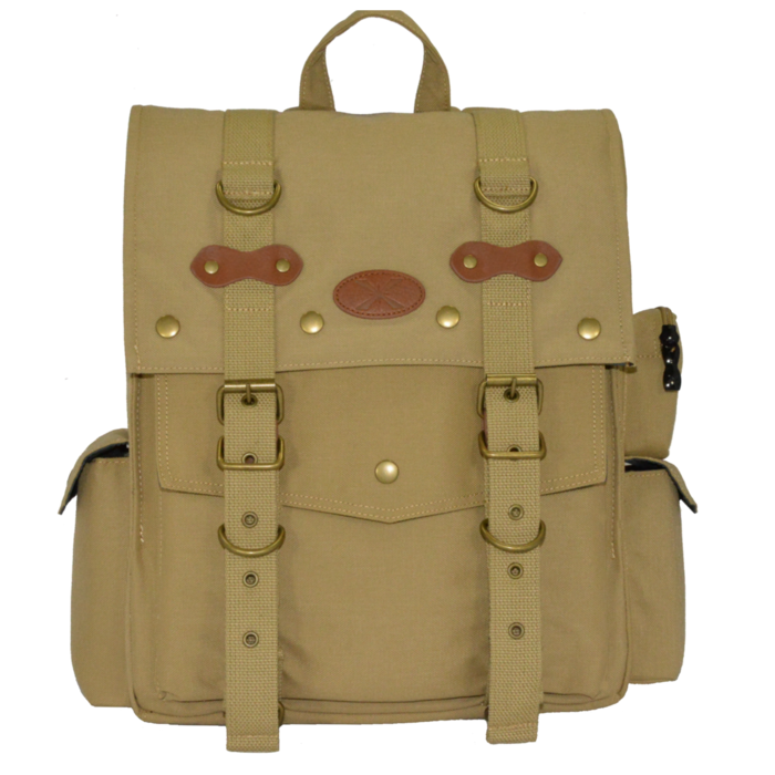 SoHo RT­™ BackPack - Mohave Tan