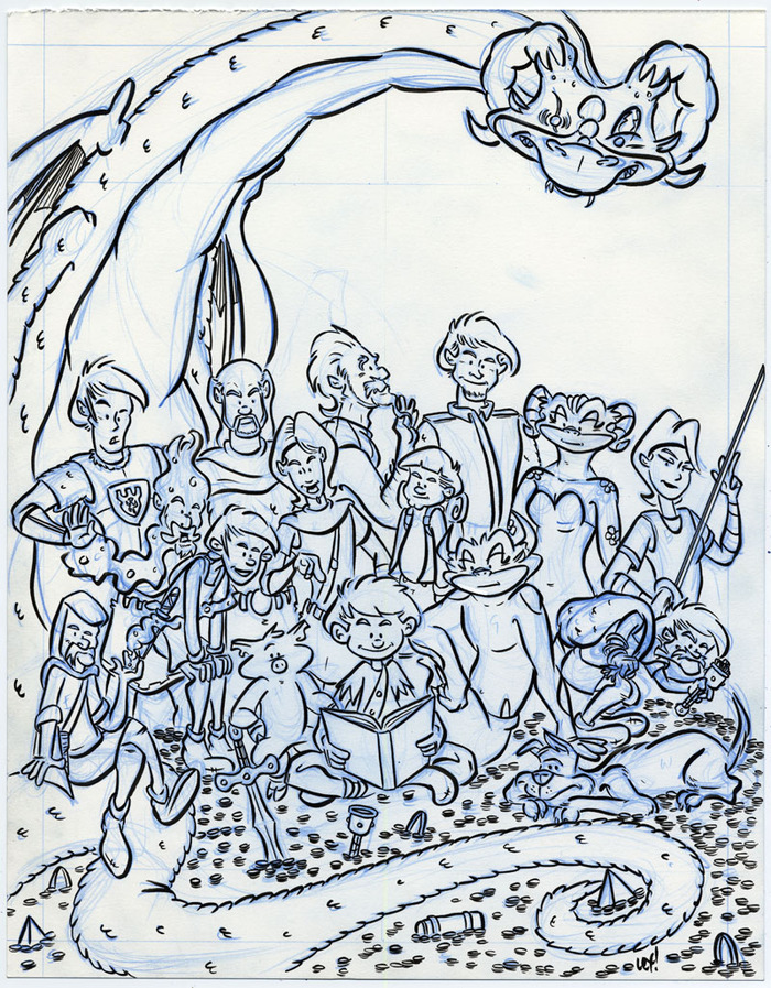 Ape the new for Beowulf coloring pages