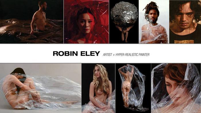 Αποτέλεσμα εικόνας για robin eley art