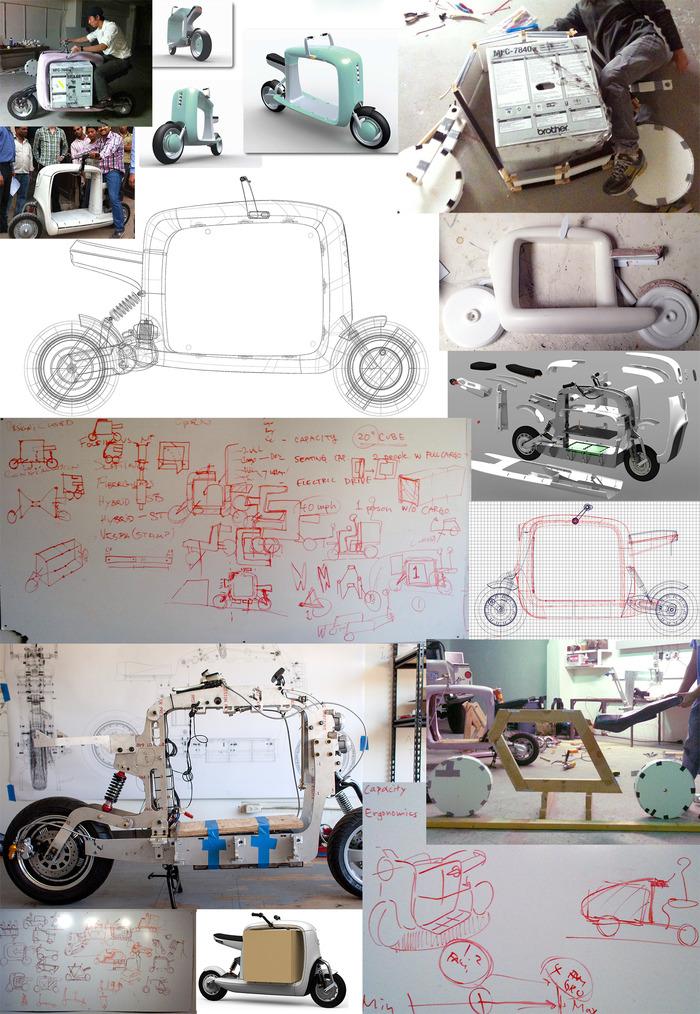prototypes, prototypes, prototypes…