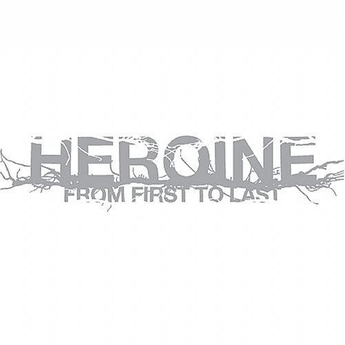 Heroine album cover