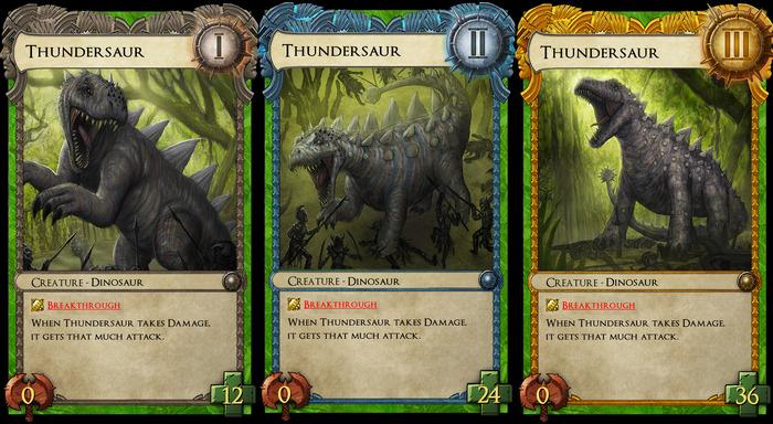 Thundersaur