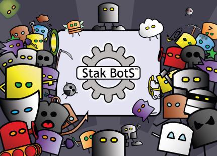 Signed Bot Postcard