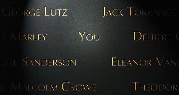 Your name engraved on our donor wall...