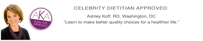 Ashley Koff, RD