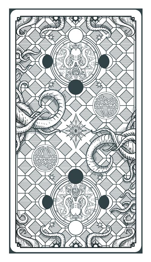 Tarot Card Backs Www Imgkid Com The Image Kid Has It