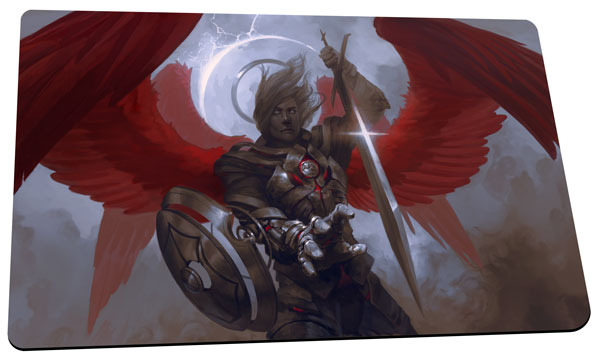 Archangel Playmat