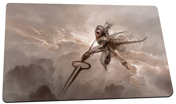 Skyhook Playmat