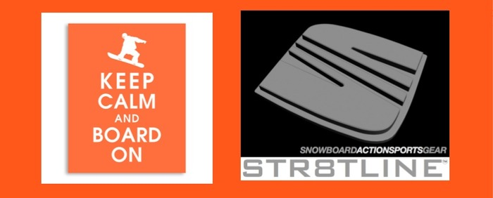 We look forward to offering an optional board connection for all snowboarders!  THANK YOU EVERYONE AND HAPPY HOLIDAYS!!