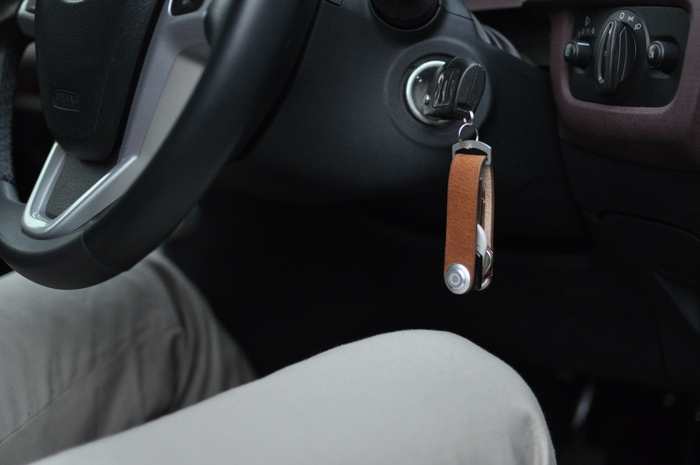 Orbitkey The Elegant And Practical Way To Carry Your